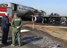 Почему рано хоронить отечественную авиацию. Пассажиров «Суперджет 100» можно было спасти?
