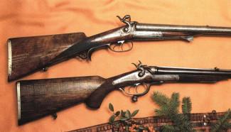 Наркоман из Пензенской области, прятавший ружье дома, предстал перед судом