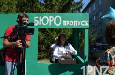 Коллапс на КПП в Заречном: в системе безопасности нашли брешь?