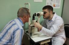 В Пензе и области офтальмологи проведут дополнительный прием