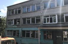 Пензенскую областную офтальмологическую больницу отремонтируют за 163 миллилона рублей