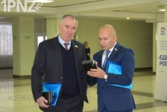 Кандидат Компромат косит ряды городских депутатов. Почему пензенские технологи проиграли выборы до их начала?