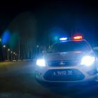 В Заречном задержан любитель алкоголя и машин