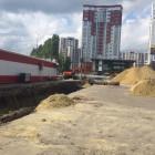 В Пензе реконструкция теплосетей ведется на шести участках