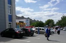 УФСБ обнародовало результаты проверок «заминированных» ТЦ Пензы