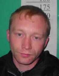 В Пензе идет розыск 37-летнего Артура Яхиена