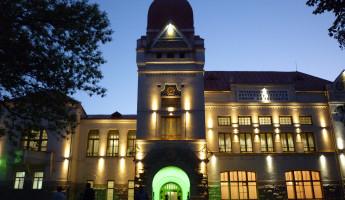 «Ночь музеев» в Пензе