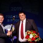 Пенза приняла эстафету Всероссийского театрального марафона