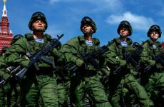 В российской армии появилась должность главного сержанта