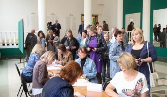 Пенза голосует. Как известные люди города провели «особое» воскресенье
