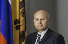 Пензенский губернатор снял с должности Валерия Муругова за пьяную езду