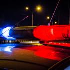 В пензенском Арбеково поймали пьяного водителя