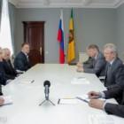 Перинатальный центр достроит МУП «Пензагорстройзаказчик»