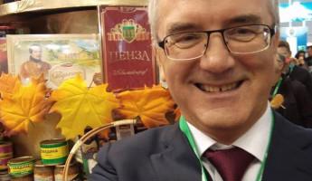 Великая сила Instagram на службе Ивана Белозерцева