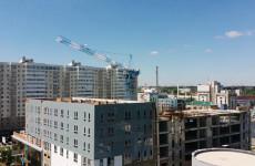 Пролетая над гнездом Кипуровой: что происходит на стройплощадке пензенского цирка?