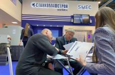Пензенская станкостроительная компания произвела фурор на выставке «Металлообработка-2019»