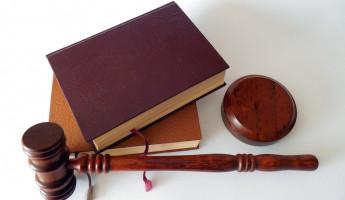 Ушла в отставку судья Бессоновского районного суда