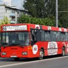 В Пензе 13-летнего беглеца нашли в автобусе