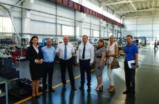 Пензенская компания запустит производство фрезерных станков