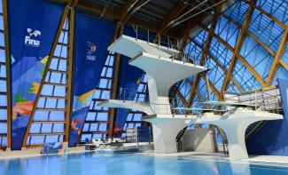 Пензенские спортсменки стали призерами Чемпионата России по прыжкам в воду