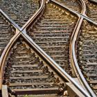 В Забайкалье сошли с рельсов четыре вагона пассажирского поезда