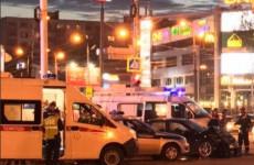 Ужасная авария в центре Пензы: молодая мама погибла, ребенок в коме