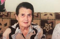 Пензенцев просят помочь в поисках пенсионерки