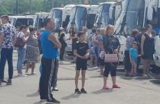 Более 20 тысяч юных пензенцев поедут отдыхать в первую смену летней оздоровительной компании