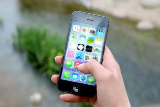 Житель Пензенской области присвоил чужой мобильник