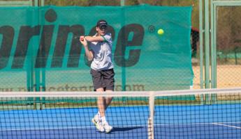 Внимание! Пензенские ВИПы смогут играть в теннис с 7 утра