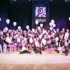 Театр танца «Индиго» выступил с отчетным концертом