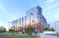 В Городе Спутнике стартовали продажи строения № 54