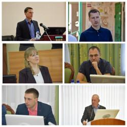 Руководители пензенских МКУ показали свои доходы