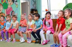 Названа пятерка образцовых детсадов Пензенской области