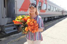 Галина Репная официально получила знаки отличия народной артистки России