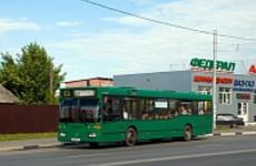 12 июня в Пензе изменится схема движения общественного транспорта