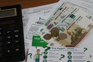 Долг потребителей электроэнергии перед ООО «ТНС энерго Пенза» составил более 1,6 млрд рублей