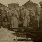 О белочешском мятеже в Пензе
