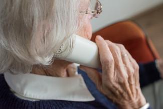 Один телефонный разговор обошелся пензенской пенсионерке в 19 тысяч рублей