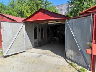 Пензенский Следком начал проверку по факту смерти мужчины в гараже