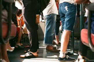 Как будет ходить общественный транспорт в Пензе на День города?