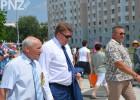 «День города» в Пензе — торжества не по формату (ФОТО)