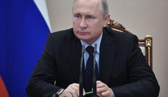 «Боюсь за свою жизнь». Путин получил письмо об изнасиловании врача экс-министром Стрючковым