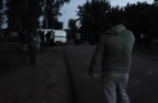 Молния! Один из раненных во время резни в Чемодановке умер в больнице