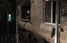 Установлены личности погибших при пожаре пензенцев