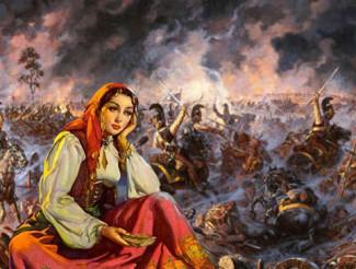 Цыгане и культурное наследие Пензенского края
