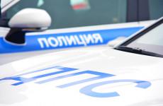 В Пензенской области поймали пьяного мотоциклиста