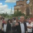 Белозерцев обвинил Америку в обострении чемодановского конфликта