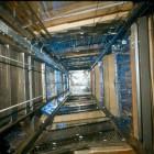 «Лифт-призрак» на Лядова. Так падал, или нет?