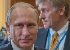 О конфликте в Чемодановке доложили Владимиру Путину